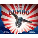 Première de couverture de The Art and Making of Dumbo